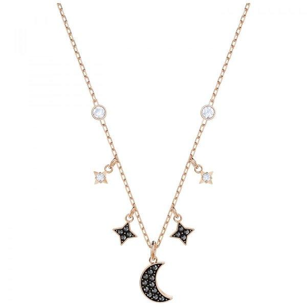 naszyjnik Swarovski 5429737 • ONE ZERO • Modne zegarki i biżuteria • Autoryzowany sklep