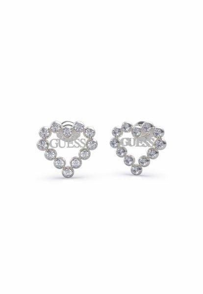 kolczyki Guess UBE70170 • ONE ZERO • Modne zegarki i biżuteria • Autoryzowany sklep