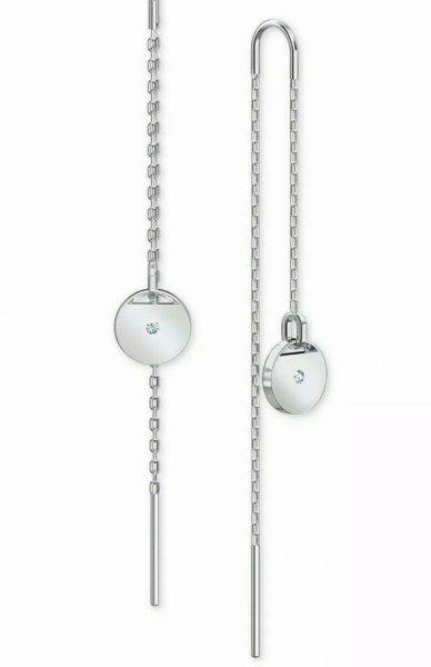 kolczyki Swarovski 5527396 • ONE ZERO • Modne zegarki i biżuteria • Autoryzowany sklep