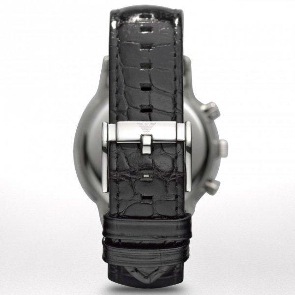 zegarek Emporio Armani AR2447 - ONE ZERO Autoryzowany Sklep z zegarkami i biżuterią