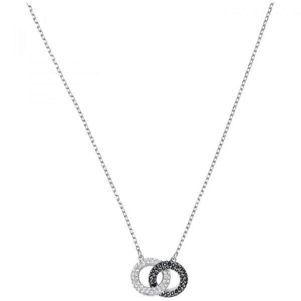 naszyjnik Swarovski 5445706 • ONE ZERO • Modne zegarki i biżuteria • Autoryzowany sklep