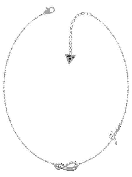 naszyjnik Guess UBN20076 • ONE ZERO • Modne zegarki i biżuteria • Autoryzowany sklep