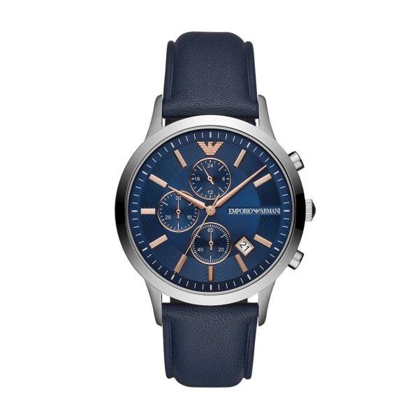 zegarek Emporio Armani AR11216  - ONE ZERO Autoryzowany Sklep z zegarkami i biżuterią