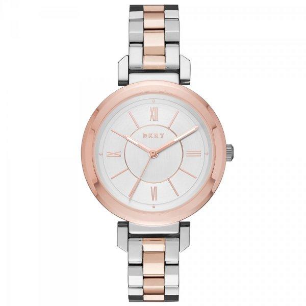 zegarek DKNY NY2585 • ONE ZERO • Modne zegarki i biżuteria • Autoryzowany sklep