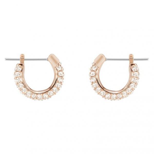 kolczyki Swarovski 5446008 • ONE ZERO • Modne zegarki i biżuteria • Autoryzowany sklep