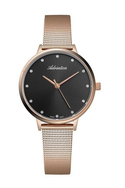 zegarek Adriatica A3573.9144Q • ONE ZERO • Modne zegarki i biżuteria • Autoryzowany sklep