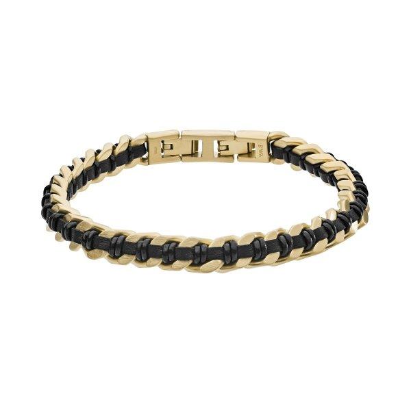 bransoletka Emporio Armani EGS2723710 • ONE ZERO • Modne zegarki i biżuteria • Autoryzowany sklep