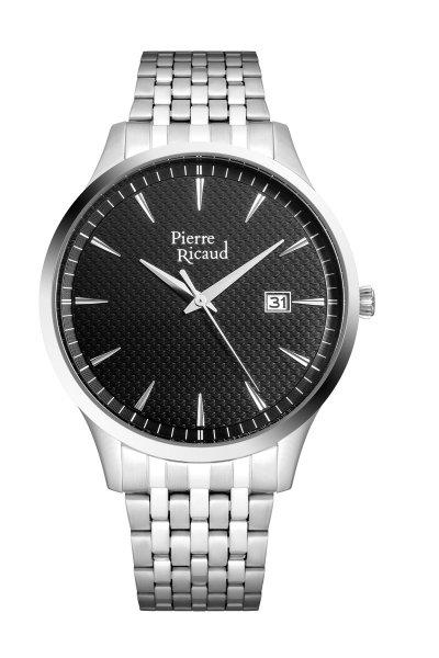 zegarek Pierre Ricaud P91037.5114Q • ONE ZERO • Modne zegarki i biżuteria • Autoryzowany sklep