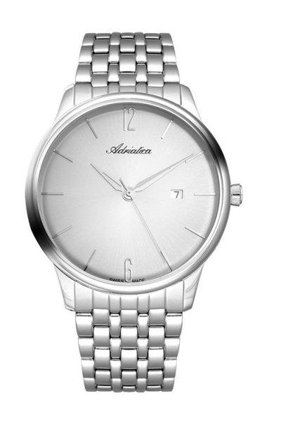 zegarek Adriatica A8269.5153Q • ONE ZERO • Modne zegarki i biżuteria • Autoryzowany sklep