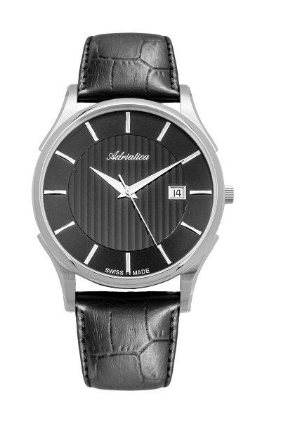 zegarek Adriatica A1246.5214Q • ONE ZERO • Modne zegarki i biżuteria • Autoryzowany sklep
