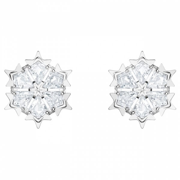 kolczyki Swarovski 5428430 • ONE ZERO • Modne zegarki i biżuteria • Autoryzowany sklep