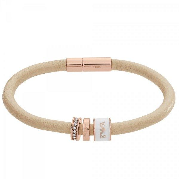 bransoletka Emporio Armani EGS2419221 • ONE ZERO • Modne zegarki i biżuteria • Autoryzowany sklep