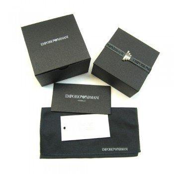 pudełko do biżuterii Emporio Armani • ONE ZERO | Time For Fashion