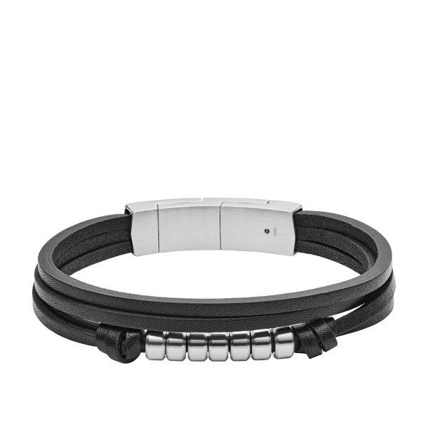 bransoletka Fossil JF03001040 • ONE ZERO • Modne zegarki i biżuteria • Autoryzowany sklep