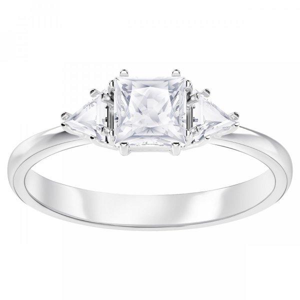 pierścionek Swarovski 5402434 • ONE ZERO • Modne zegarki i biżuteria • Autoryzowany sklep
