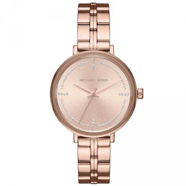 zegarek Michael Kors MK3793 • ONE ZERO | Time For Fashion