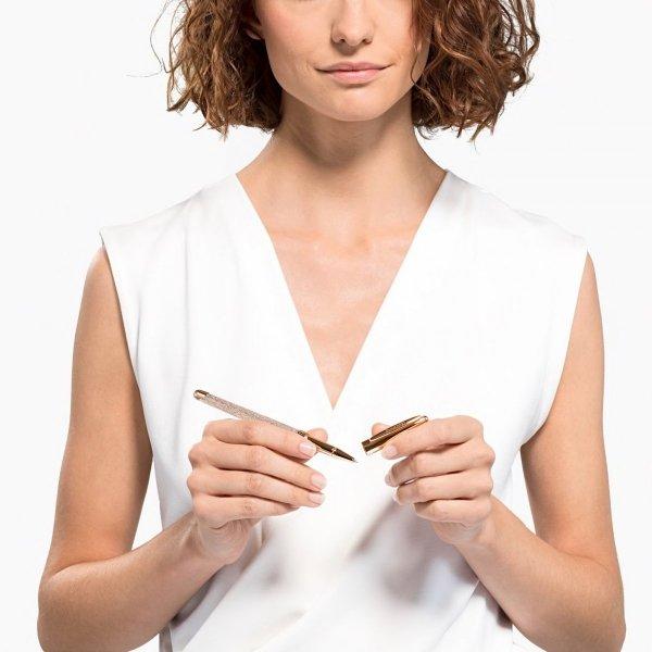 długopis Swarovski 5534325 • ONE ZERO • Modne zegarki i biżuteria • Autoryzowany sklep