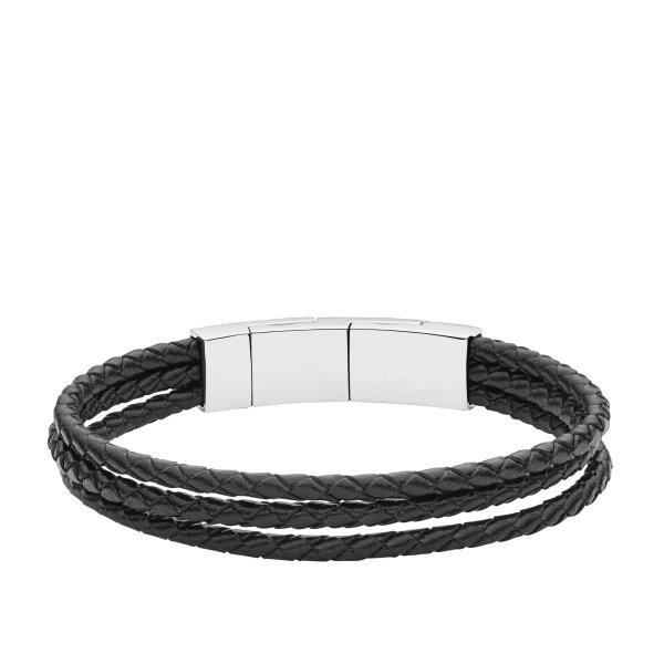 bransoletka Fossil JF02682040 • ONE ZERO • Modne zegarki i biżuteria • Autoryzowany sklep