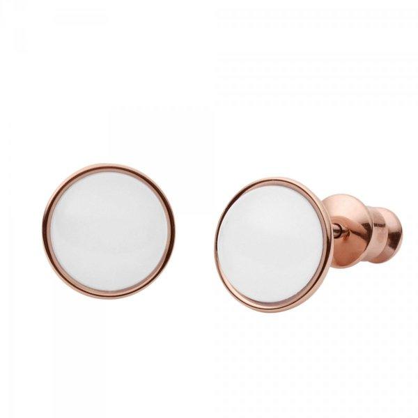 kolczyki Skagen SKJ0950791 • ONE ZERO • Modne zegarki i biżuteria • Autoryzowany sklep