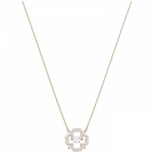 naszyjnik Swarovski 5408437 • ONE ZERO • Modne zegarki i biżuteria • Autoryzowany sklep