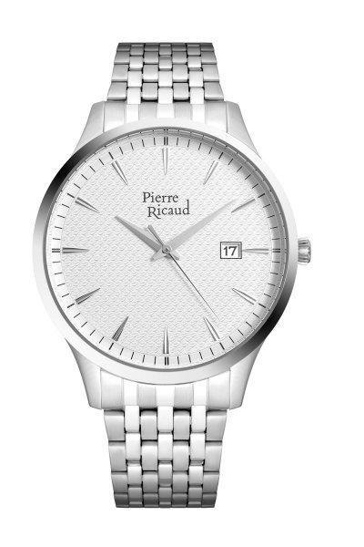 zegarek Pierre Ricaud P91037.5113Q  • ONE ZERO • Modne zegarki i biżuteria • Autoryzowany sklep