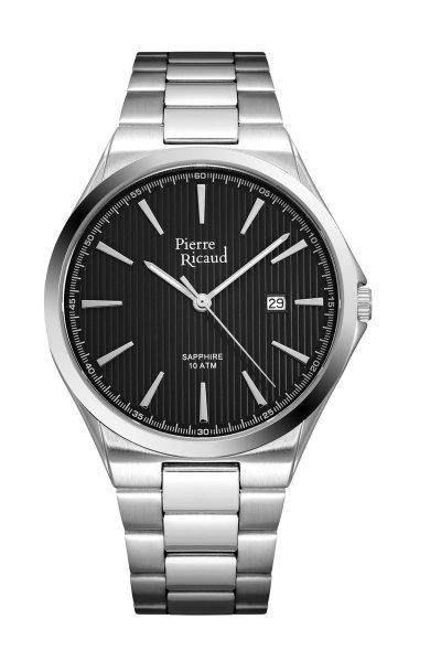 zegarek Pierre Ricaud P91069.5116Q • ONE ZERO • Modne zegarki i biżuteria • Autoryzowany sklep