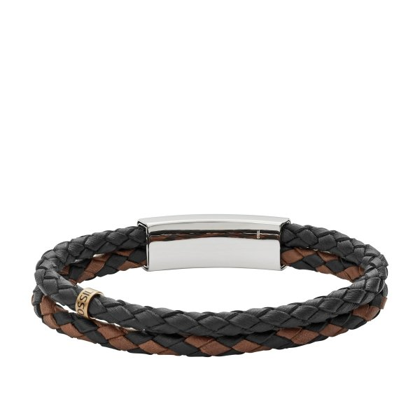 bransoletka Fossil JF02758998 • ONE ZERO • Modne zegarki i biżuteria • Autoryzowany sklep