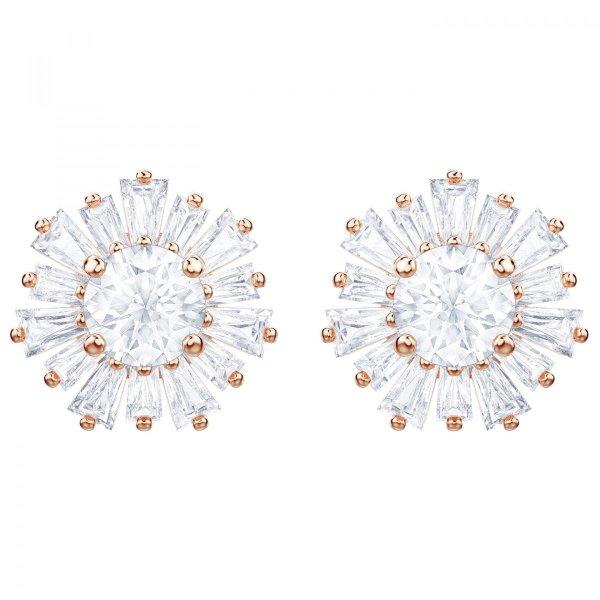 kolczyki Swarovski 5459597 • ONE ZERO • Modne zegarki i biżuteria • Autoryzowany sklep