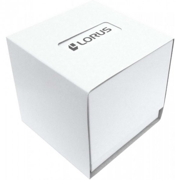 pudełko do zegarka Lorus • ONE ZERO • Modne zegarki i biżuteria • Autoryzowany sklep