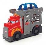 Mega Bloks Pojazd Wyścigowa ciężarówka First Builders