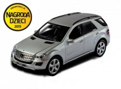 Mercedes-Benz ML500 skala 1:16
