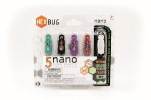 Hexbug Nano 5pak