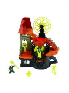 IMX Wieża czarnoksiężnika
