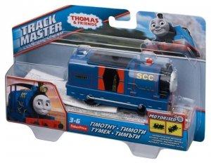 TF TM Małe lokomotywki z napędem Ast.