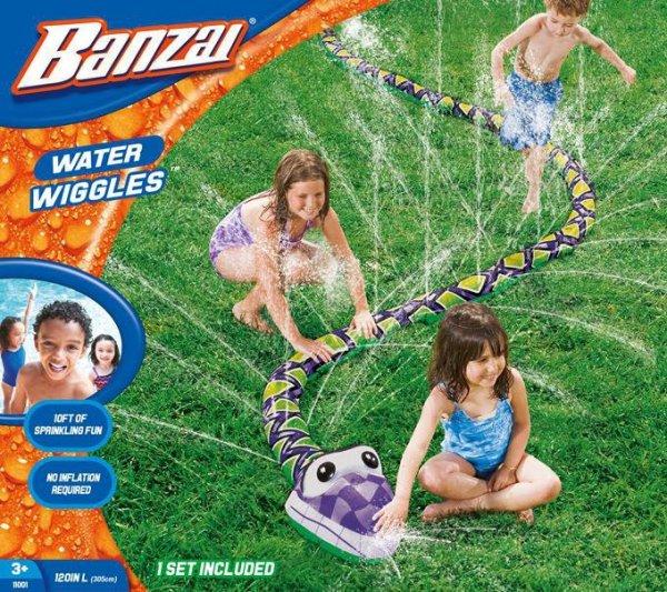 Banzai Wodny wąż zawijas