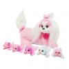 Pluszak Puppy Surprise Kiki + Małe Pieski TM Toys JPP42146