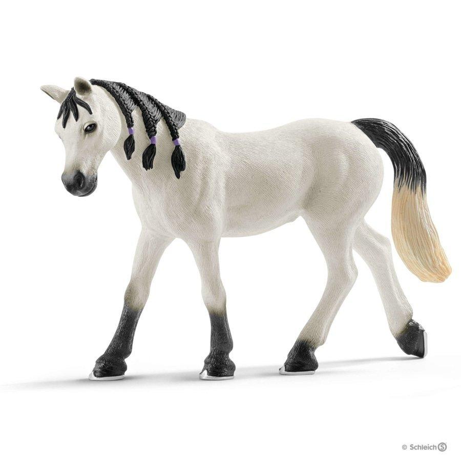 Kon Arabski Klacz Figurka Konia Schleich 13908 Zabawki Dla Dzieci