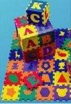 Jakie puzzle piankowe wybrać dla dziecka?