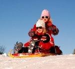 Jak spędzać ferie zimowe z dzieckiem przedszkolnym?