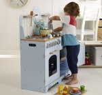 Kuchnie dla dzieci – jaką wybrać? Na co zwrócić uwagę?