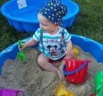 Ogrodowe zabawki dla dziecka – co warto kupić?