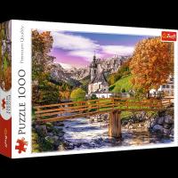 Puzzle Jesienna Bawaria 1000 el. Trefl 10623