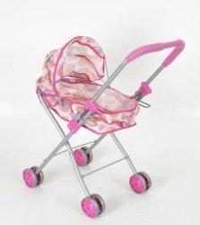 Głęboki wózek dla lalek Brimarex 56843