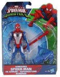 Spiderman figurka 15 cm z akcesoriami Hasbro B6857