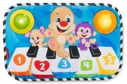 Interaktywne pianinko do łóżeczka Fisher Price FHJ43