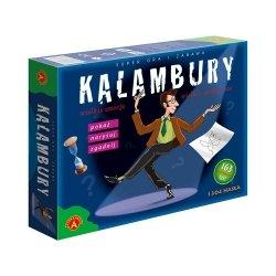 Gra towarzyska Kalambury Alexander 0597