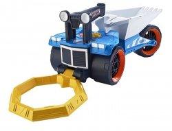 Pojazd Ciężarówka Wykrywacz Metalu Matchbox Mattel DJH50