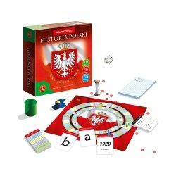Gra Edukacyjna Quiz Historia Polski Alexander 0527