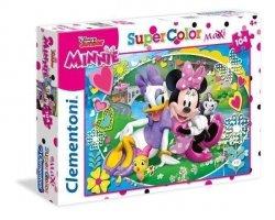 Puzzle Maxi Minnie Hap 104 el. Clementoni 23708