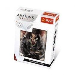 Karty Assasin's Creed 55 listków Trefl 08389